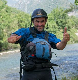 aventura pirineos