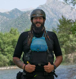 aventura pirineos rafting